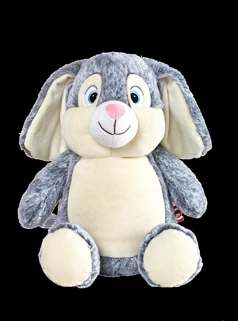 Clovis Cubbie Bunny
