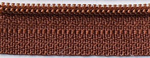 Atkinson Design 14 Zipper  Chocolate Syrup