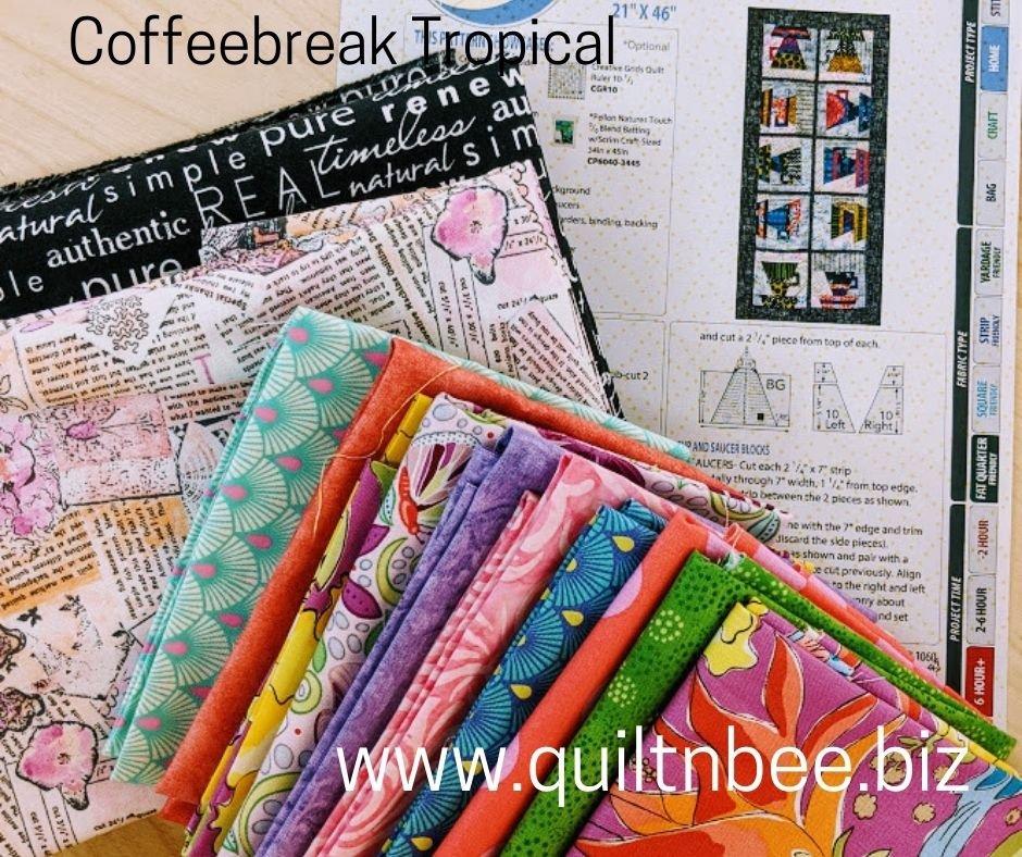 Coffeebreak Kit