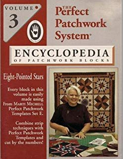 Encyl Of Patchwork Blocks V 3