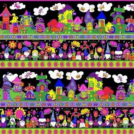 Garden Gnomes SM401