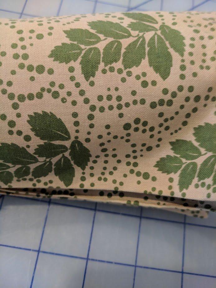 Green Leaves 3 yard bundle