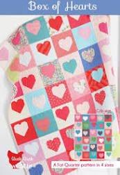 Box of hearts Large