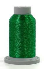 Jade Metallic Glide