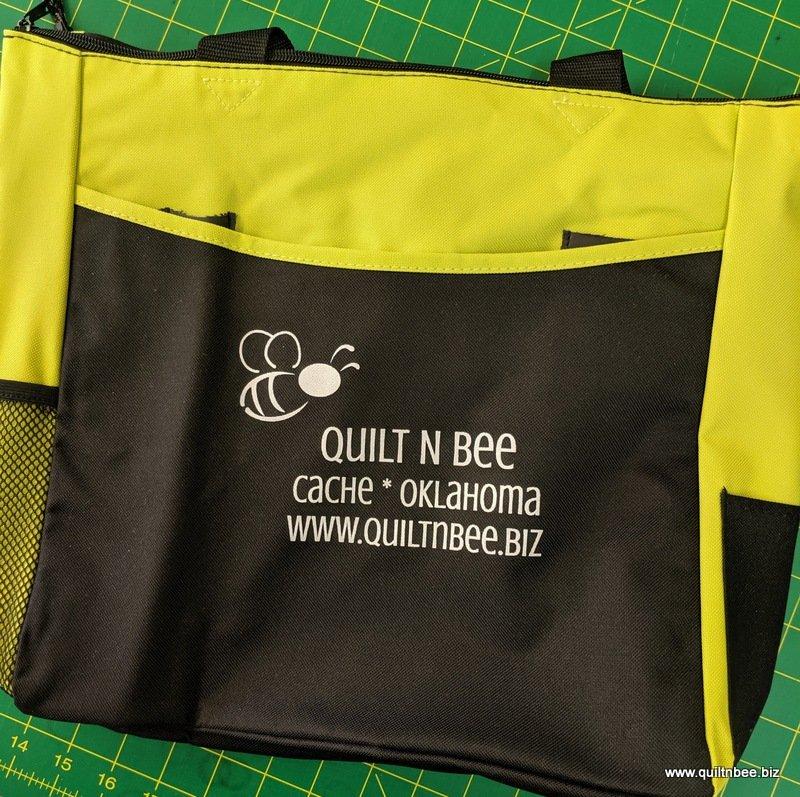 QNB Bag