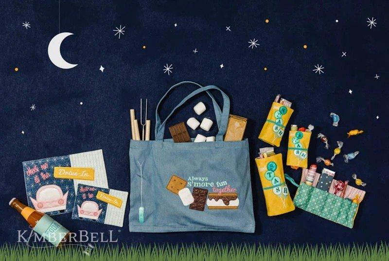 Kimberbell's Summer Nights Attendee Kit