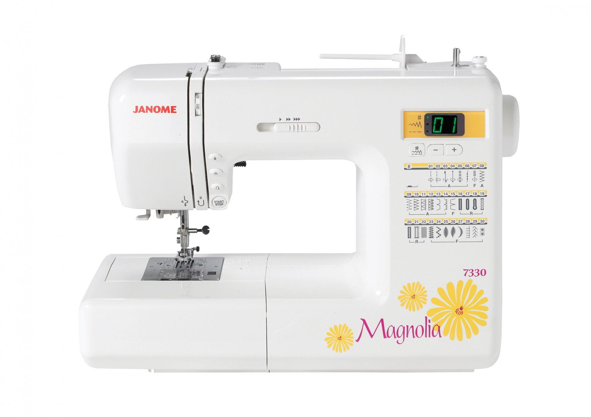 Magnolia 7330