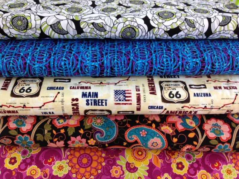 Quilting Fabric Pattern Supplies Store Online Quilt N Bee
