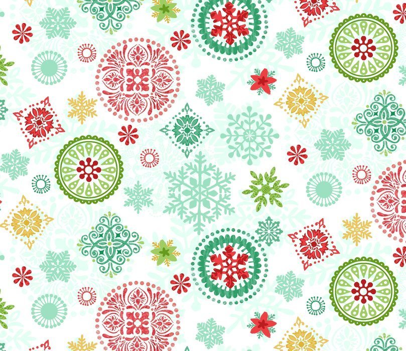 Holly Jolly Patt 3001 Color 4