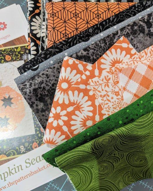 Pumpkin Seasons Kit