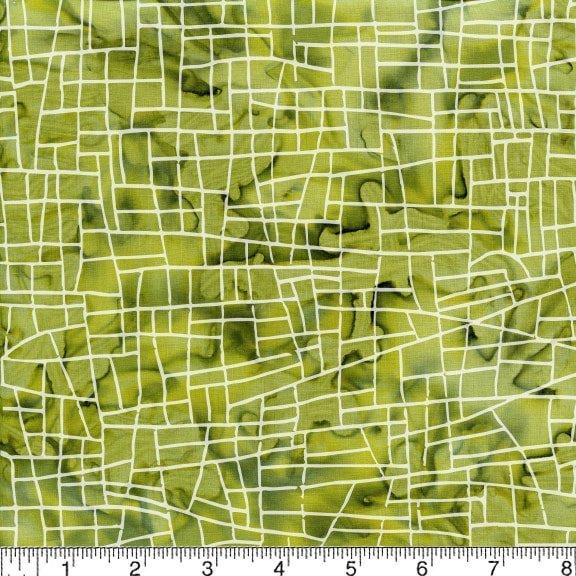 SH93-646 / Mosaic Lines-Ivy