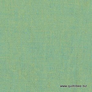 Sunny Aqua Peppered Cotton