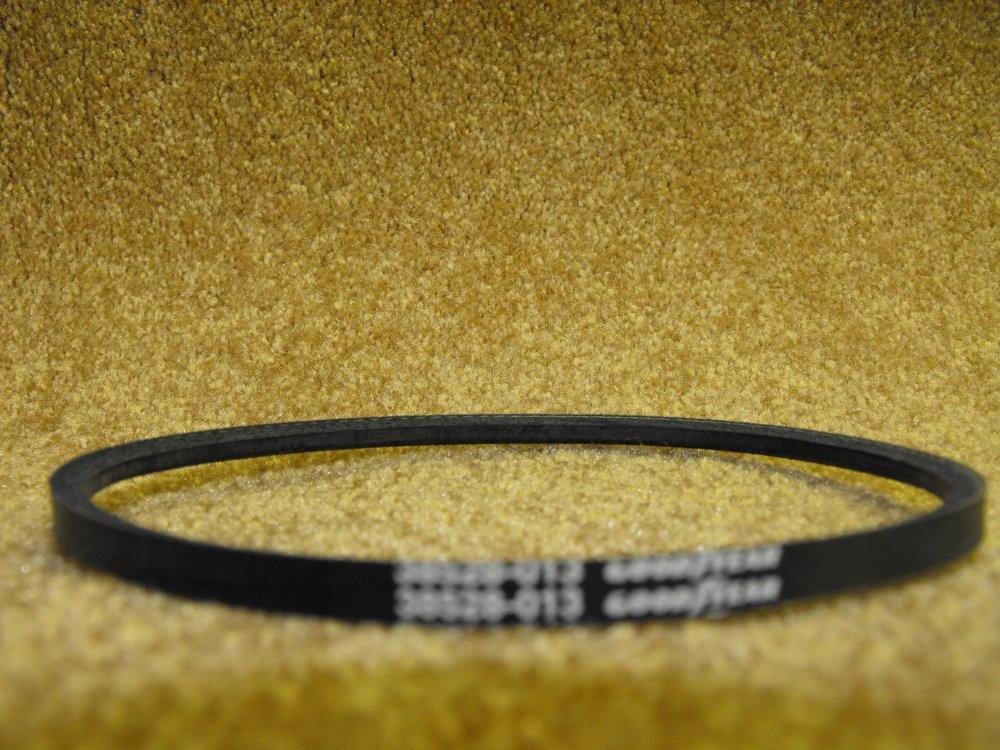 Hoover V-Belt 38528013