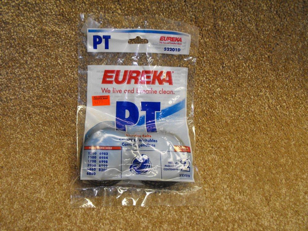 Eureka PT Belt 52201