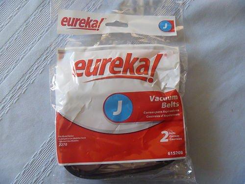 Eureka J Belt