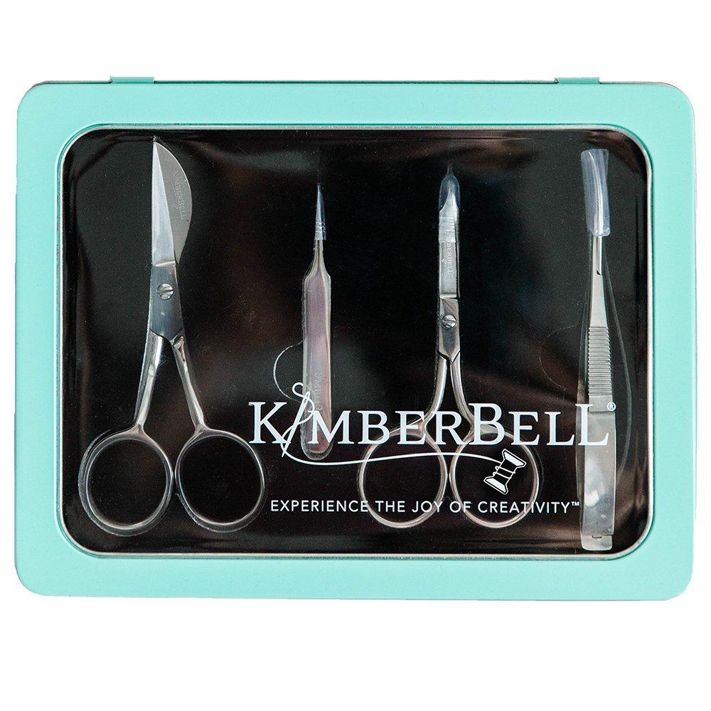 Kimberbell Deluxe Embroidery Scissor Set