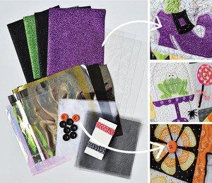 Kimberbell Broomhilda's Bakery Embellishment Kit