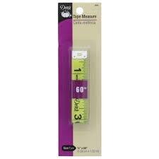 Dritz 60 Tape Measure