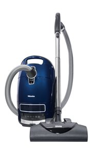Miele S 2181 Titan Canister Vacuum