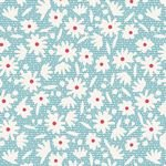 Bon Voyage 100257 Paperflower Teal