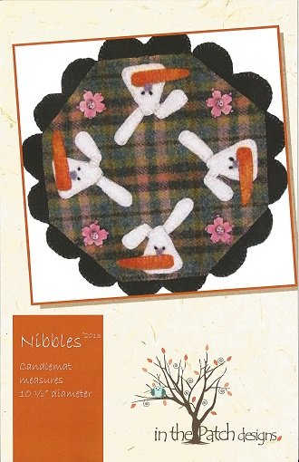 Nibbles Pattern