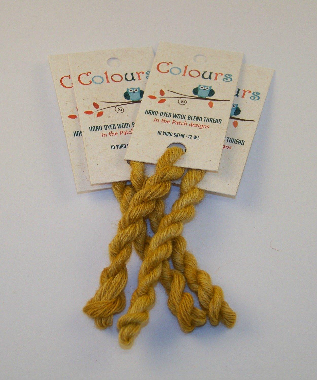Colours Honey-Wool Thread