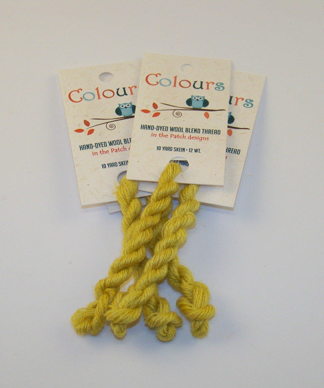 Colours Happy-Wool Thread