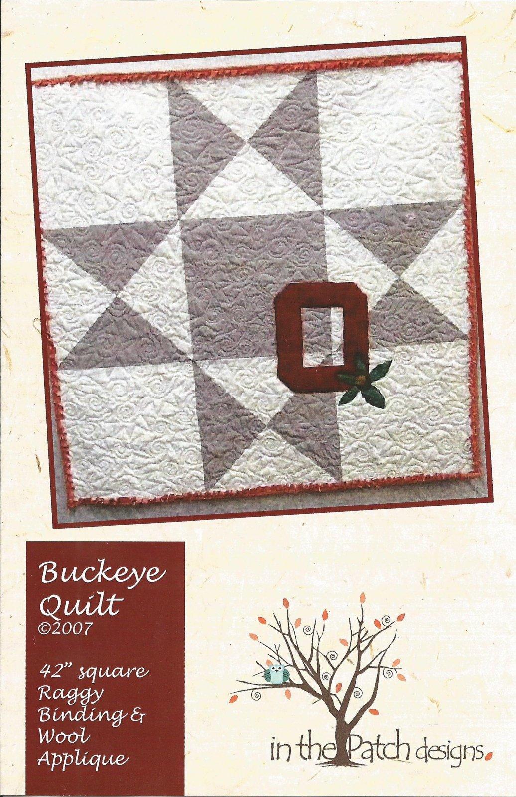 Buckeye Quilt