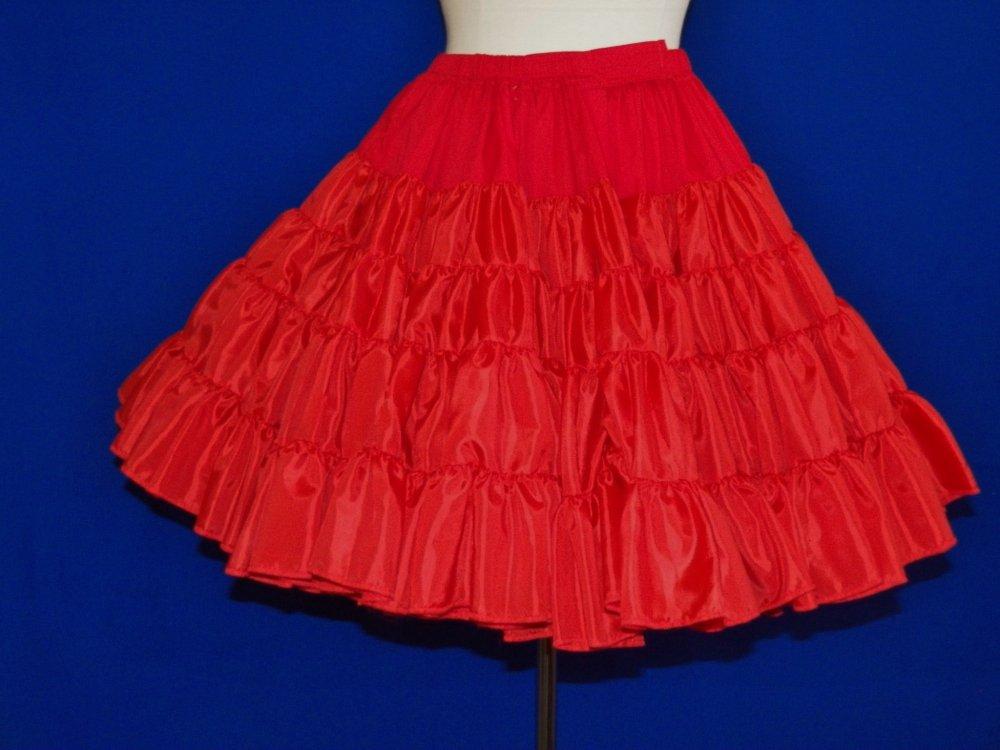 Million $ Petticoat- 75 Yd