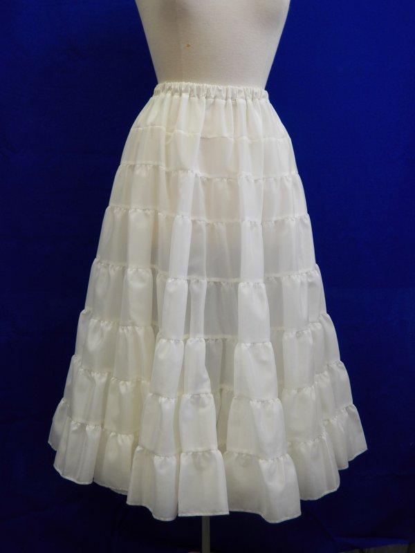 Prairie Petticoat