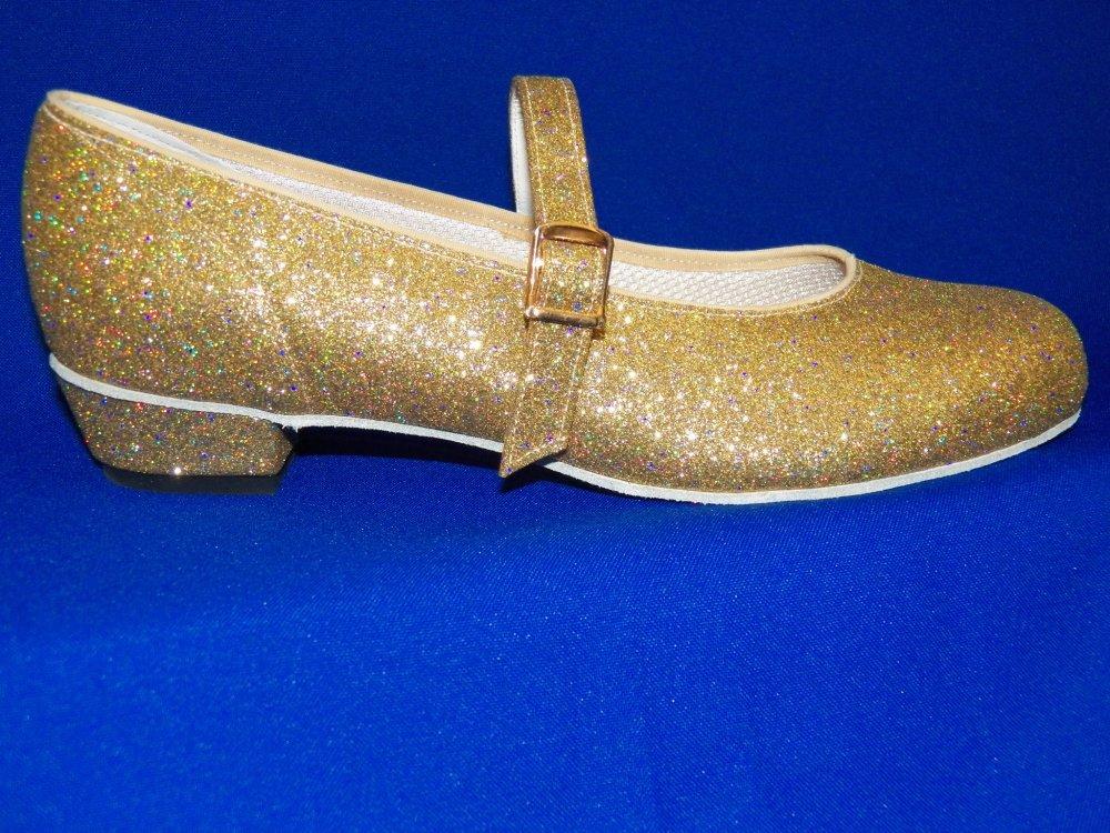 Missy - Glitter, Gold, Silver