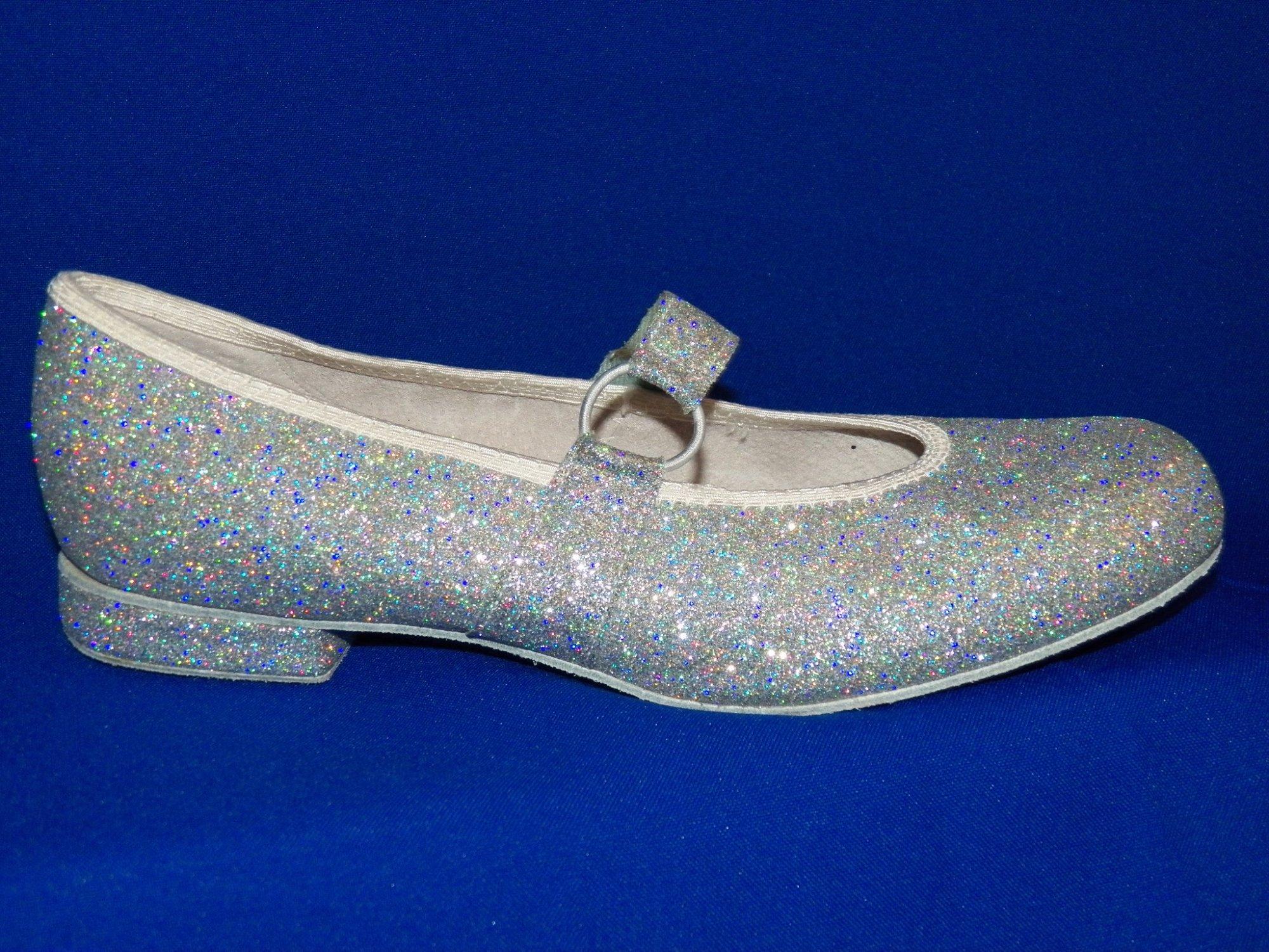 Ringo - Glitter, Gold, Silver