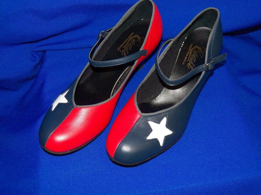 Texas Star - Vicki