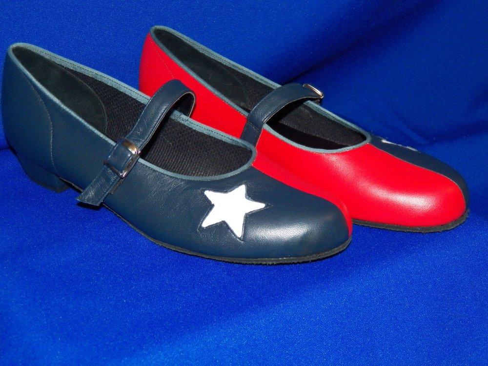 Texas Star - Missy