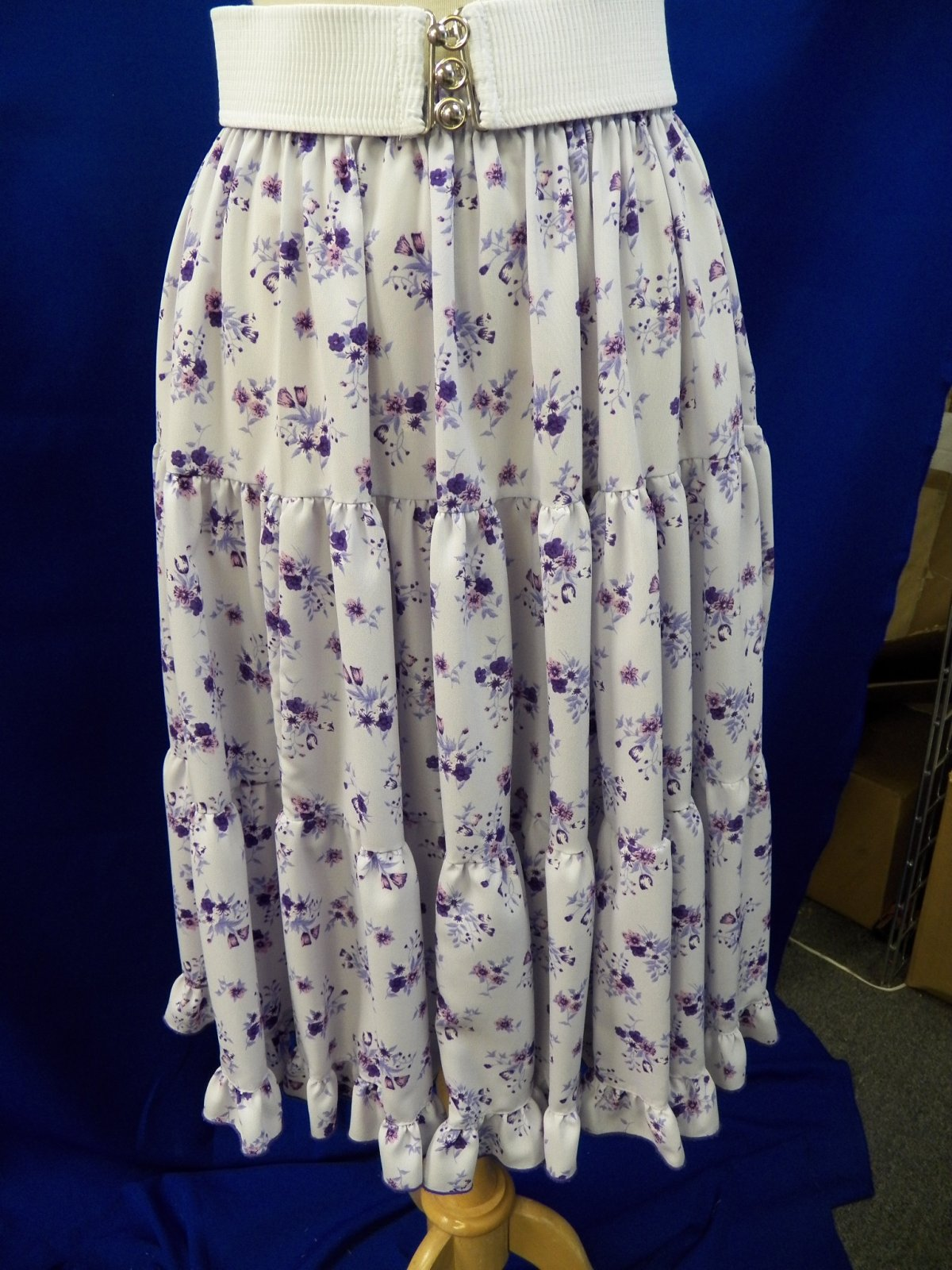 Lovely Lilac (L26)
