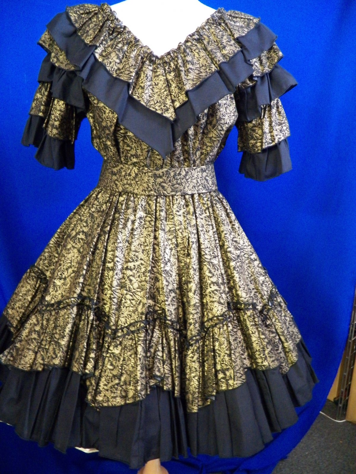 Black Gold! (M19)