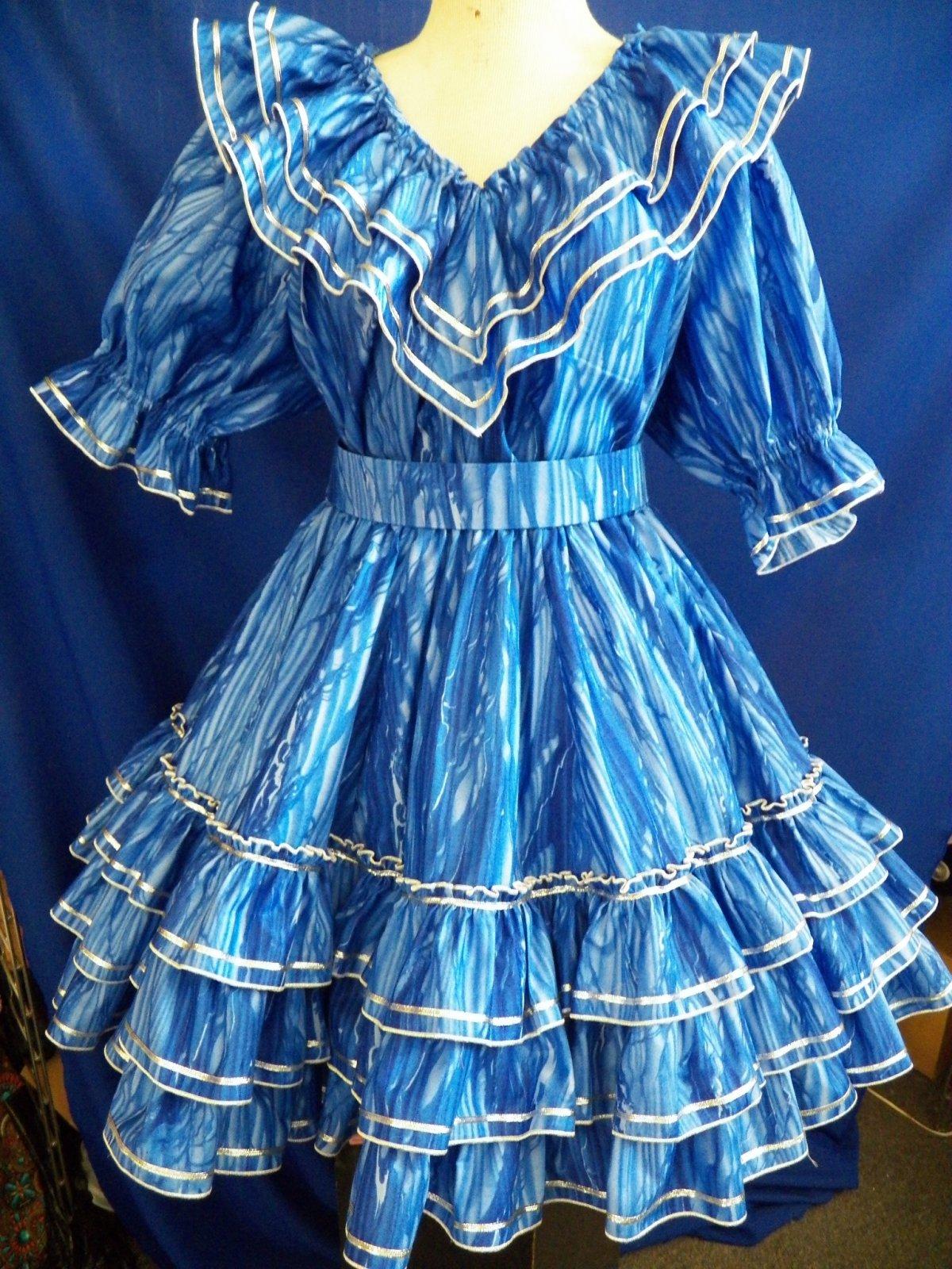 True Blue (XL21)