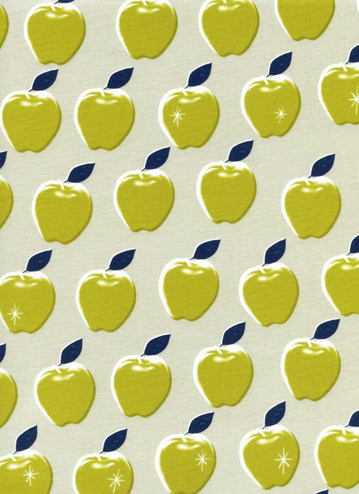 Apples in Citron