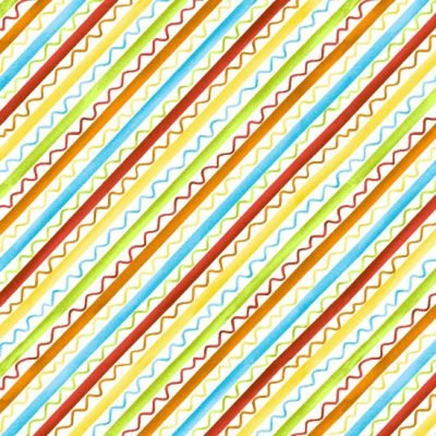 Knit Happy Stripe 1078-10