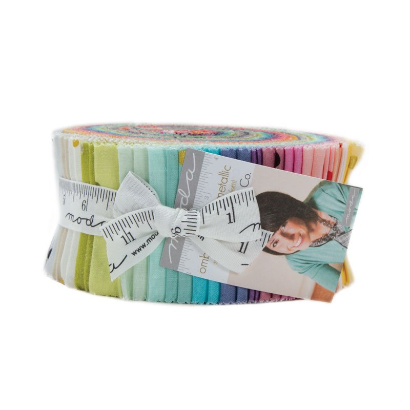 Ombre Confetti Met Jelly Roll 10807JRM V & Co