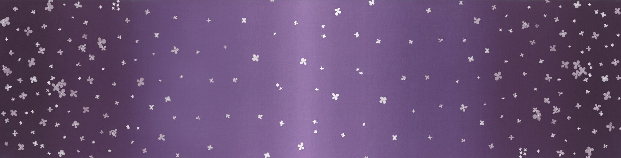 Aubergine Ombre Bloom 10870 224 Ombre Bloom by V and Co.