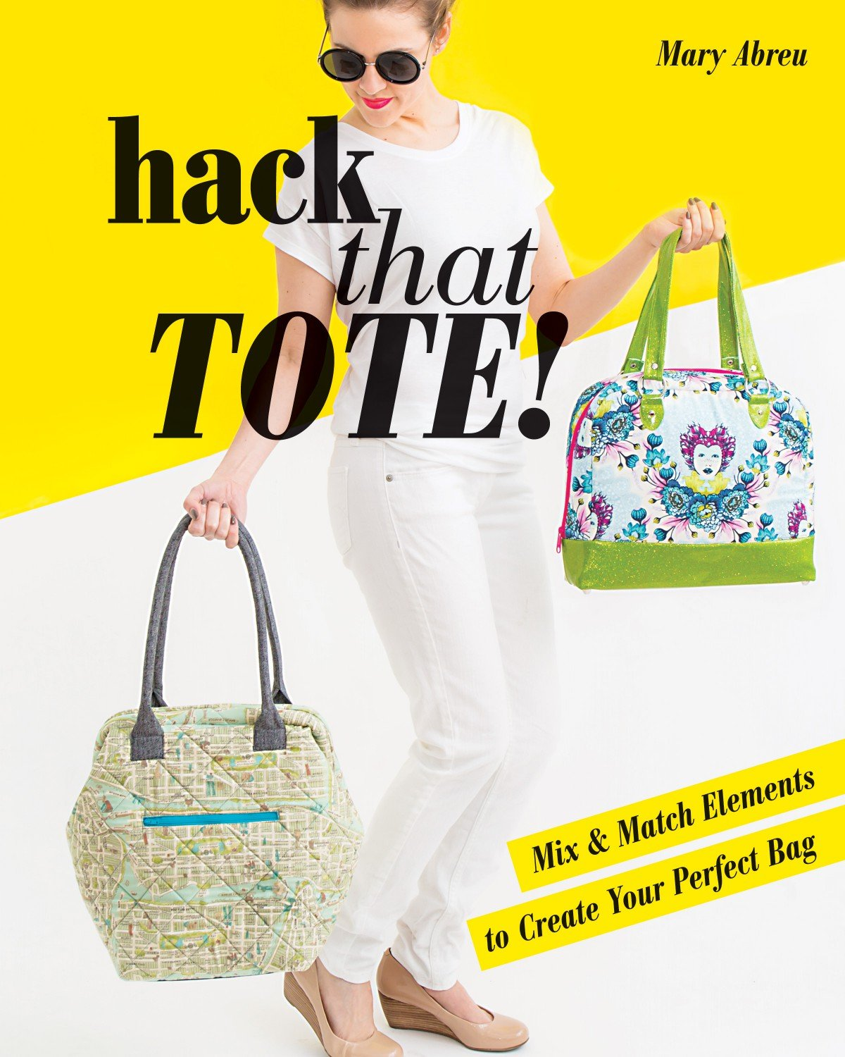 Hack That Tote! *Autographed*