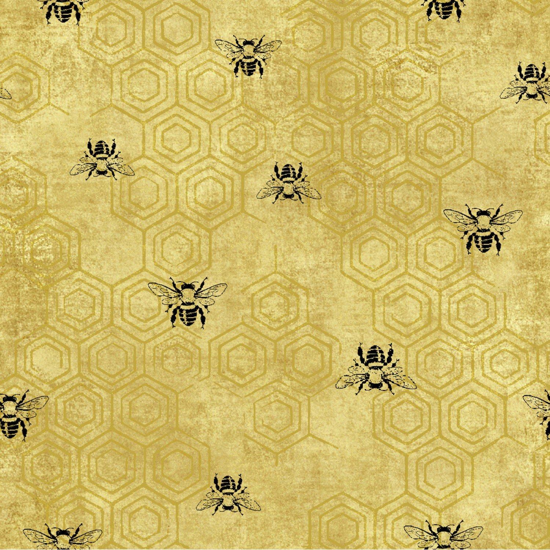 Honey Bees 120-99231 Bee Kind Paintbrush Studio