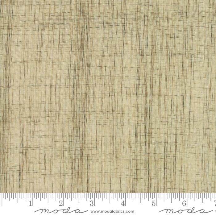 Flax 12560 24 Boro Wovens by Debbie Maddy