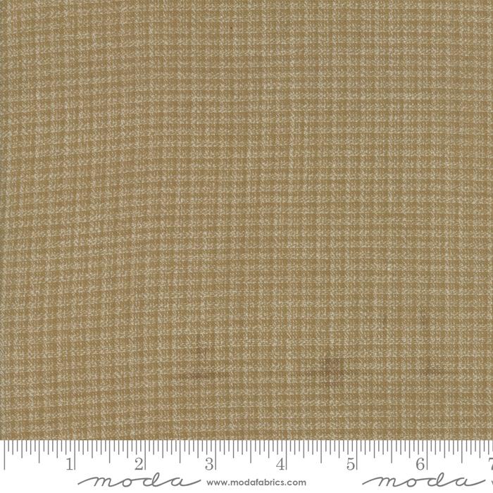 Flax 12560 25 Boro Wovens by Debbie Maddy