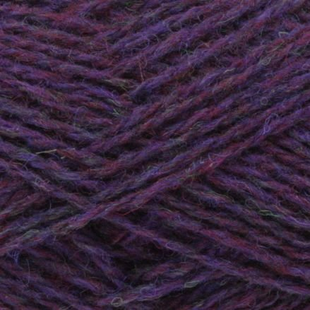 Loganberry Spindrift 1290 by Jamieson's of Shetland