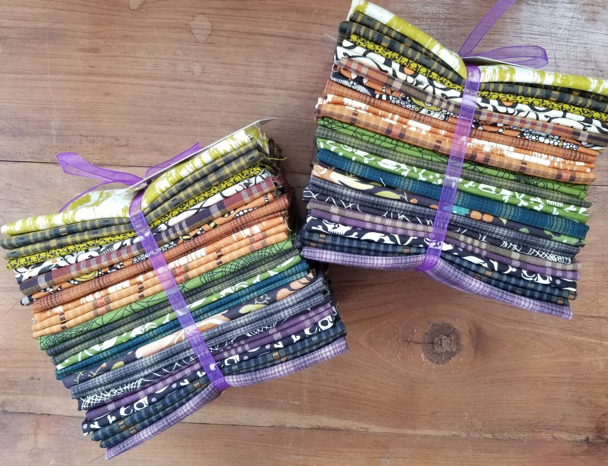 Hallo Woven 20 fat quarter bundle