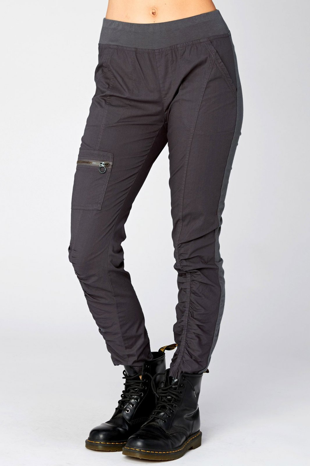 Ore Pigment Malanda Pant by Wearables by XCVI