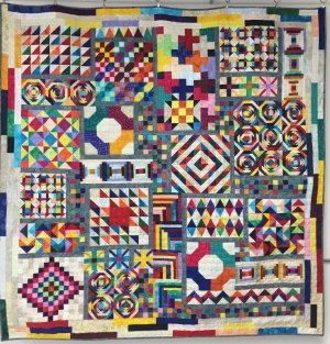 Long Time Gone Block of the Month : gone quilting - Adamdwight.com