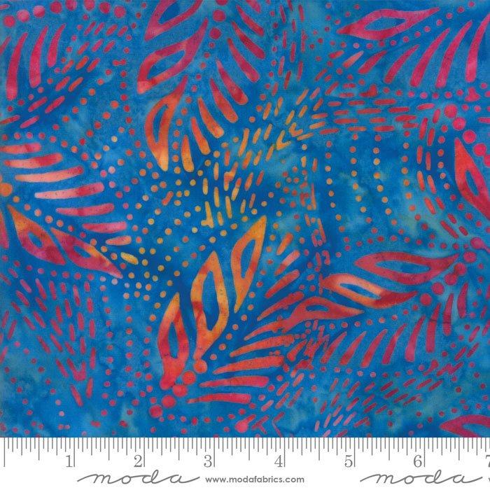 Tiki Royal Rainbow Moda Batik 4343-28